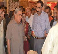 NPO Multan - Trade Fair and Mega Exhibition Image 3